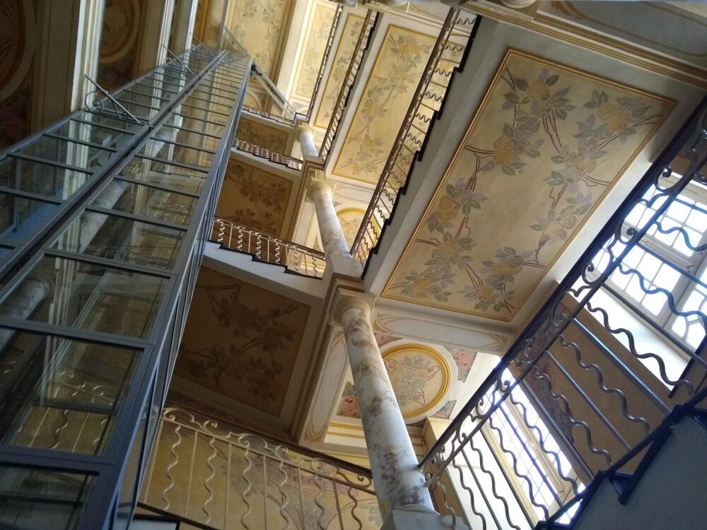 Palais Hongran