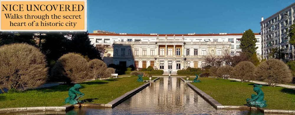 Palais du Marbre