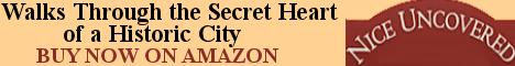 Buy Nice Uncovered on Amazon