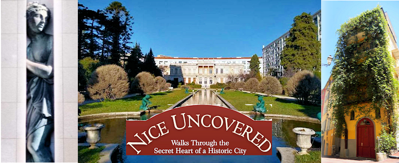 Nice Uncovered 25% off Digital Editions!